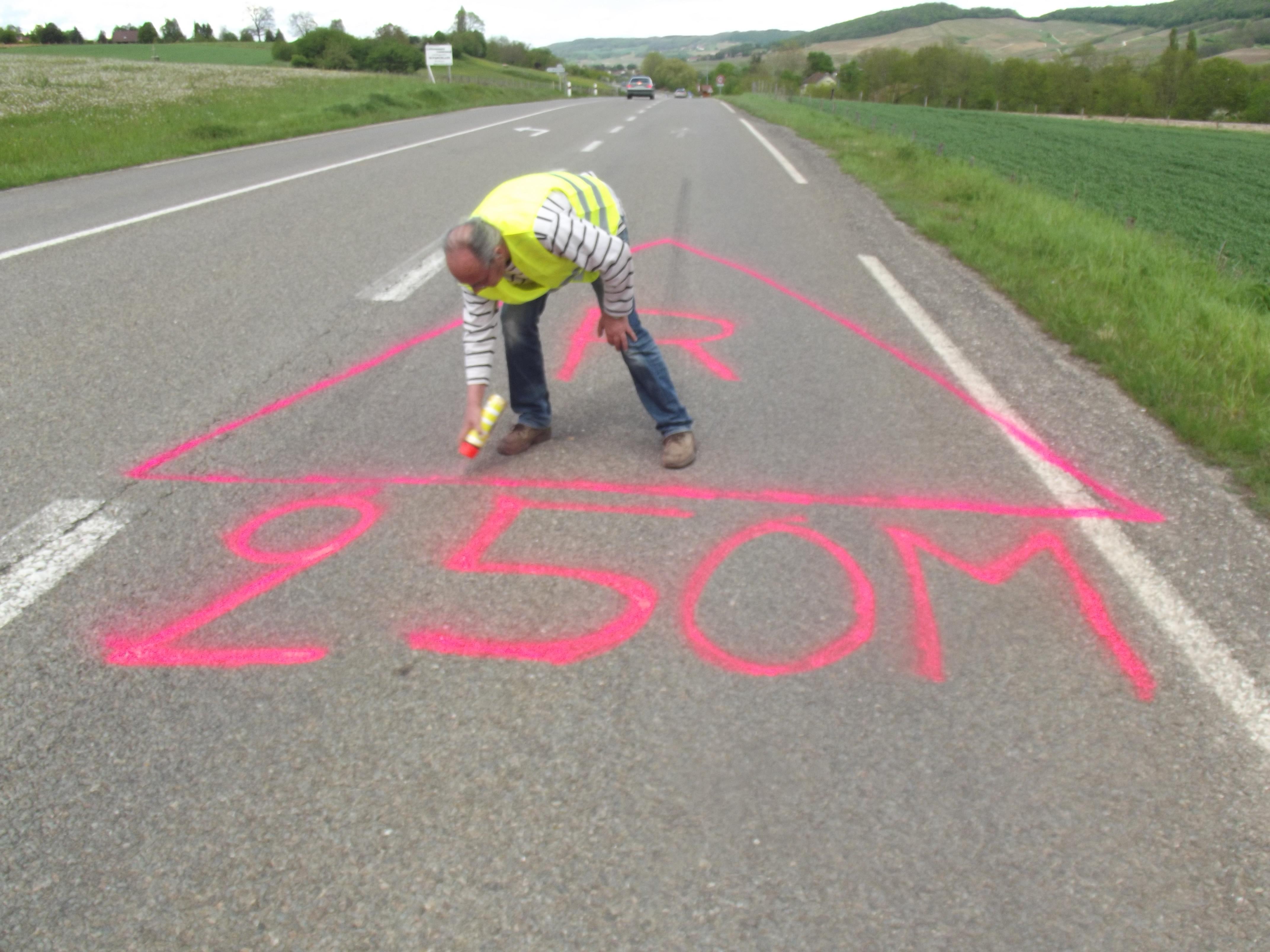 La FFMC 39 «punie» par la Préfecture du Jura pour cause d'insubordination aux 80 km/h