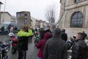 Réunion des adhérents et sympathisants @ Lons-le-Saunier