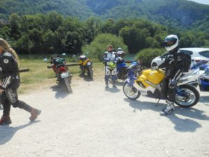 Rallye touristique FFMC 39 @ Lons-le-Saunier