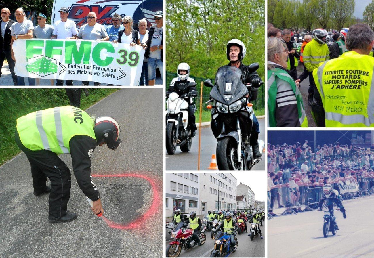 En 2019, la FFMC 39 fête ses 20 ans