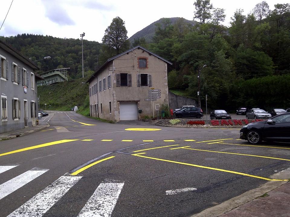 Accident de Rochefort (Saint-Claude): quand les préconisations de la FFMC 39 débouchent sur des travaux