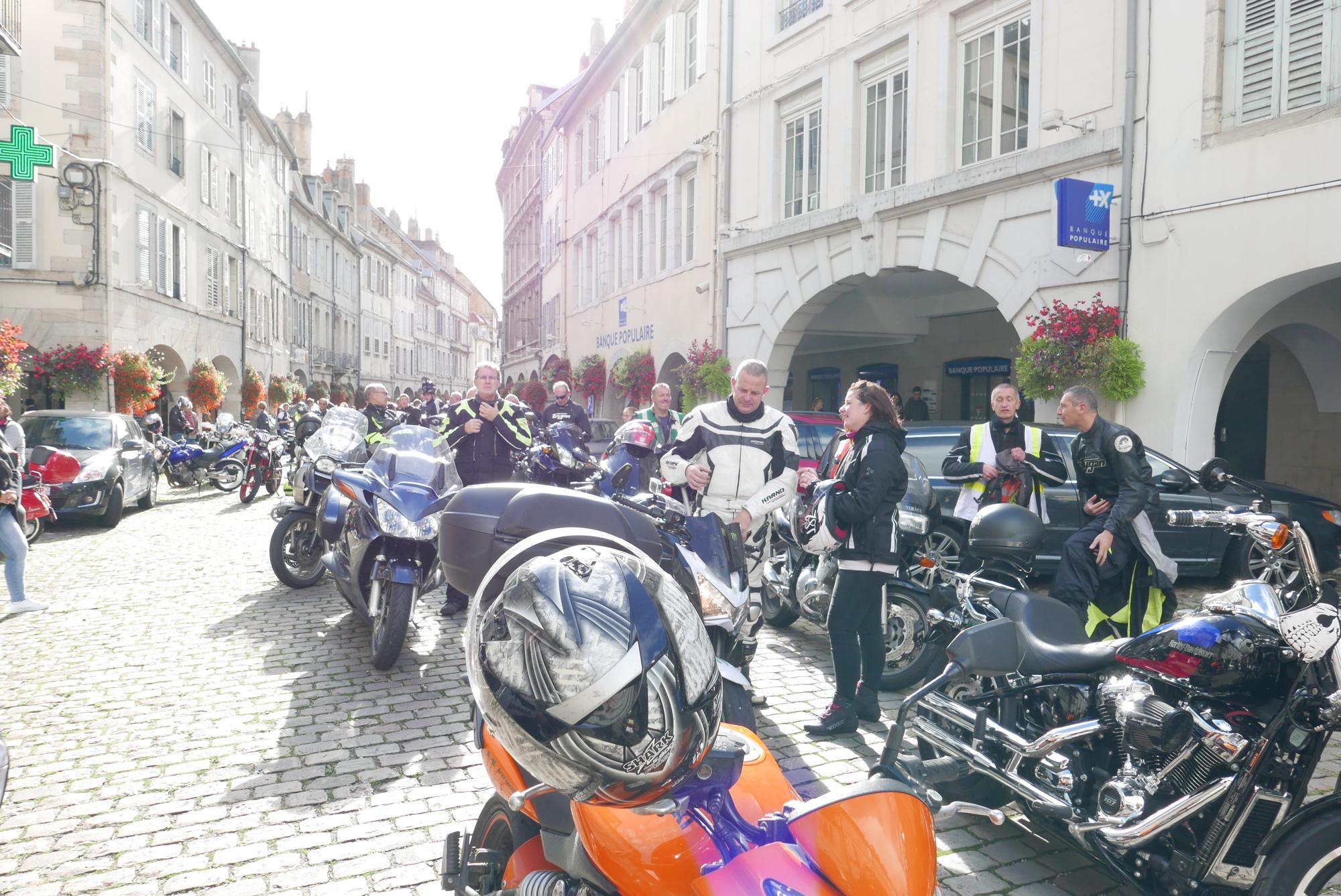 Quand les anti-moto se déchaînent, les motards doivent réagir!