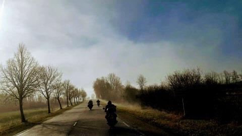 Des ZFE bientôt dans le Jura? Défendez votre liberté de rouler à moto avec la FFMC 39