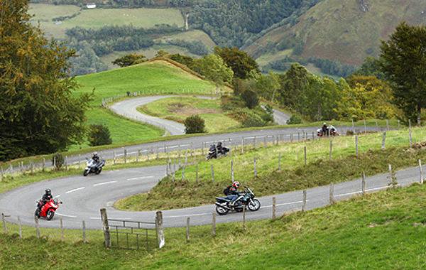 Formation des motards: vers la création d'une AFDM Bourgogne-Jura