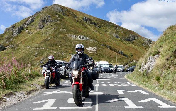 Jura: Dès samedi, les motards pourront rouler, mais la laisse reste très courte!