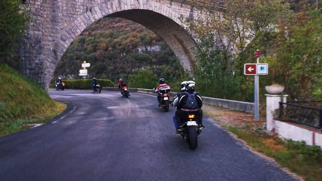 Les motards rejettent le rapport  des experts du CNSR